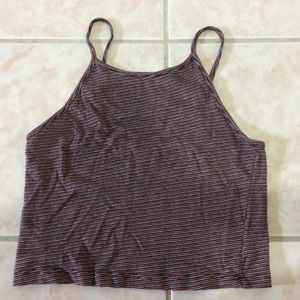 Like-New Brandy Melville Crop Tank